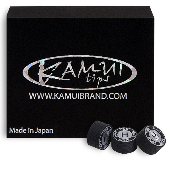 Наклейки Kamui Black Hard, Днепропетровск