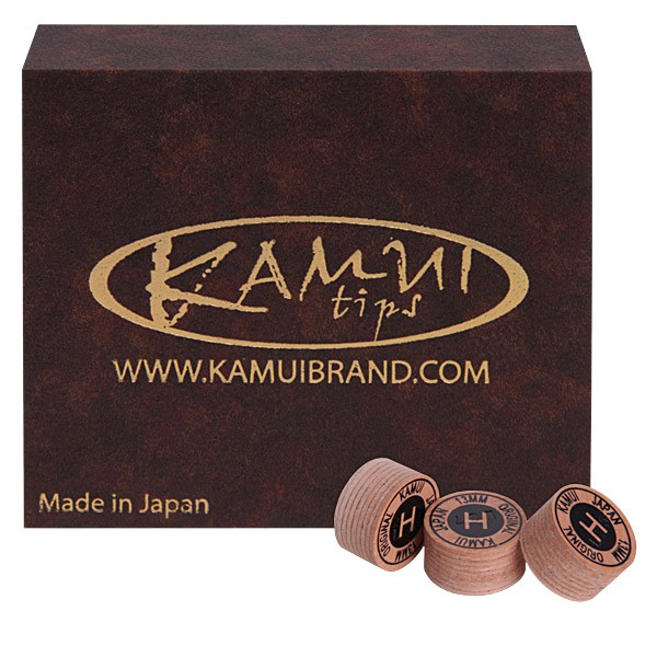 Наклейки Kamui Original Hard, Днепропетровск